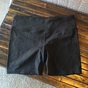 VS knockout shorts